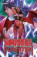 Vampirella VS. Purgatori #4