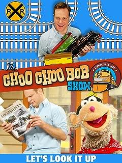 The Choo Choo Bob Show: Let's Look it Up