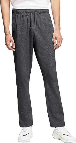 Big & Tall NSW Club Pants Open Hem Jersey