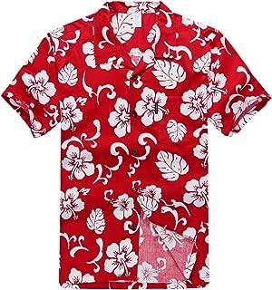 Best red hawaiian shirt white flowers Reviews