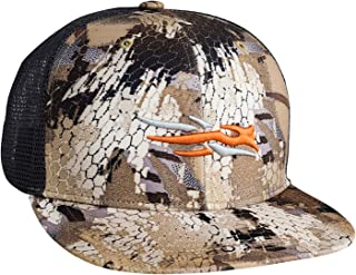 waterfowl hats