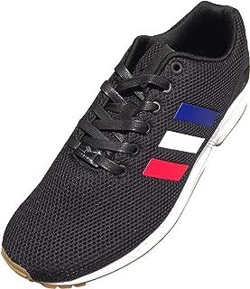 Men's ZX Flux Running Shoes (8.5)