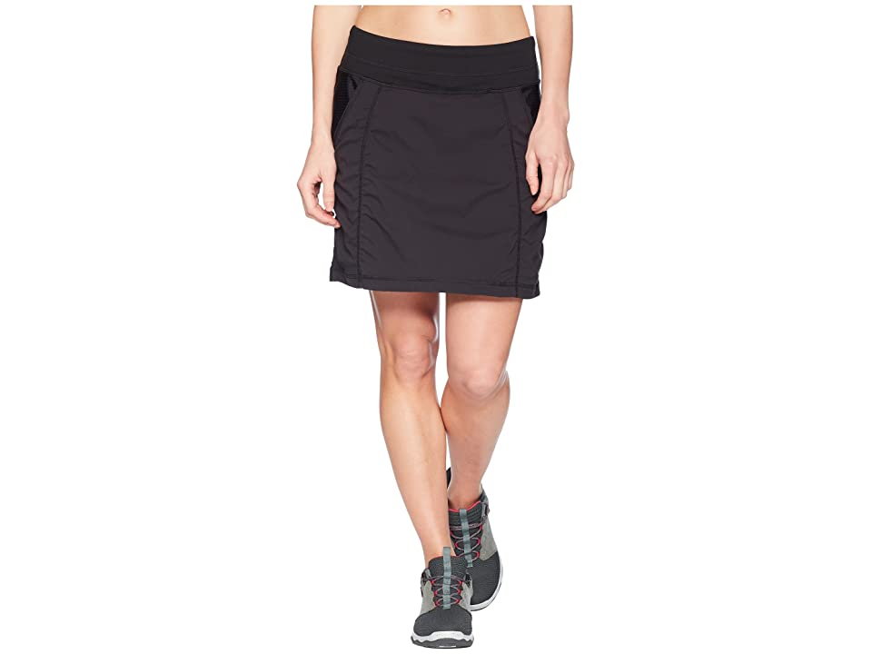 The North Face On the Go Skirt (TNF Black) Women