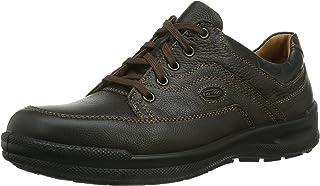 Jomos Man Life - Zapatos de Cordones de Cuero para Hombre