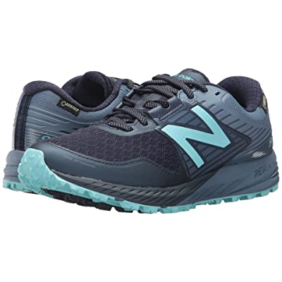 New Balance 910v4 GTX (Pigment/Porcelain Blue) Women