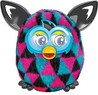 Furby Boom Figure (Triangles)