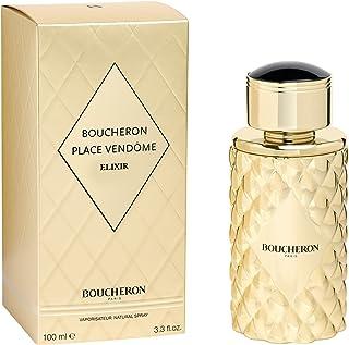 Place Vendome White Gold by Boucheron for Women - Eau de Parfum, 100 ml