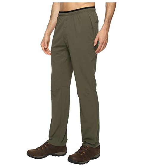 Scrambler Mountain Pants Bank Hardwear Right qXxwxfnAP