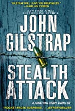 Stealth Attack: An Exciting & Page-Turning Kidnapping Thriller (A Jonathan Grave Thriller)