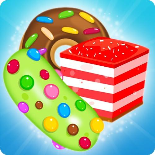candy soda crush king - 5