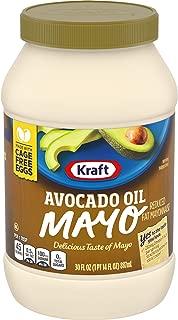 hellmann's avocado oil mayonnaise
