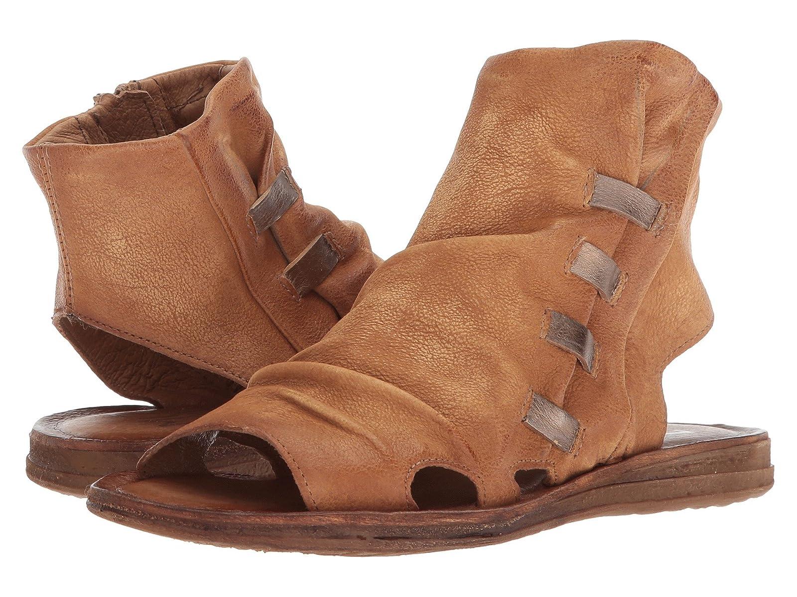 Miz Mooz FizzyAtmospheric grades have affordable shoes