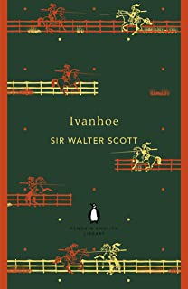 Ivanhoe (The Penguin English Library) (English Edition)