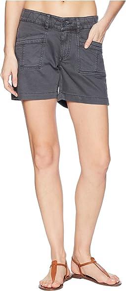 Mesena Shorts