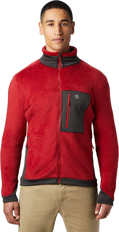 Mountain Cheap Max 74% OFF super special price Hardwear Men's Polartec Jacket High Loft