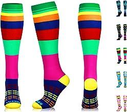 Best cute compression socks for nurses Reviews
