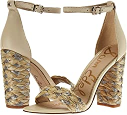 2603d8e58 New. Summer Sand Natural Gold. 16. Sam Edelman