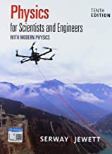 Bundle: Physics for Scientists and Engineers with Modern Physics, 10th + WebAssign Printed Access Card, Multi-Term