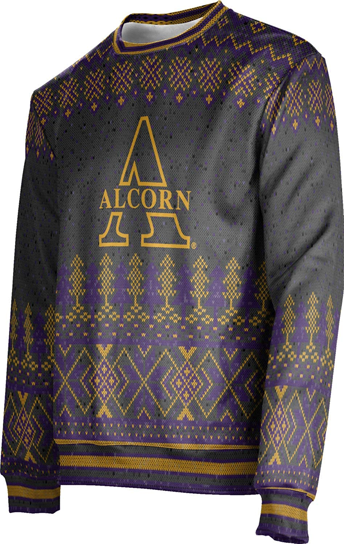 ProSphere Alcorn Ranking TOP14 State University Sweater Winter Men's Save money -