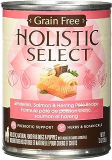 Holistic Select Wet Dog Food