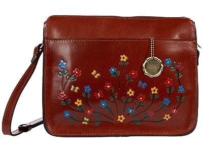 Patricia Nash Nazaire Shoulder Bag