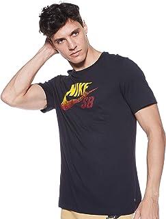 Nike Men's Sb Dry Dfct Logo Nba T-Shirt