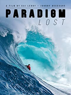 Paradigm Lost (4K UHD)