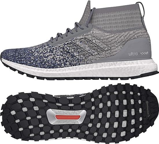 adidas Ultraboost All Terrain, Chaussures de Trail Homme : Amazon ...