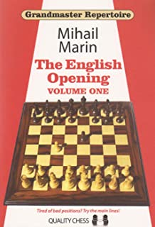Grandmaster Repertoire 3 - The English Opening vol. 1