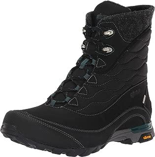 Women's W Sugarfrost Insulated Waterproof Snow Boot