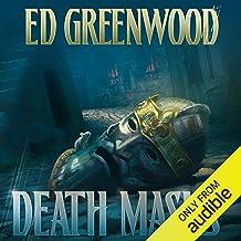 Death Masks: Forgotten Realms: Elminster, Book 7