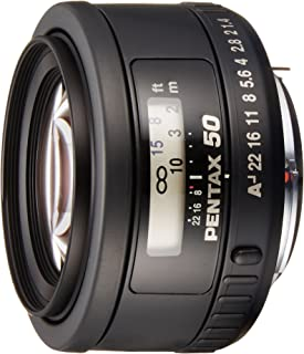 PENTAX 標準~中望遠単焦点レンズ FA50mmF1.4 Kマウント フルサイズ・APS-Cサイズ 20817