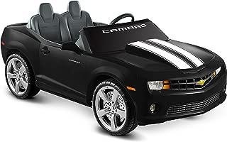 Best black camaro ride on Reviews