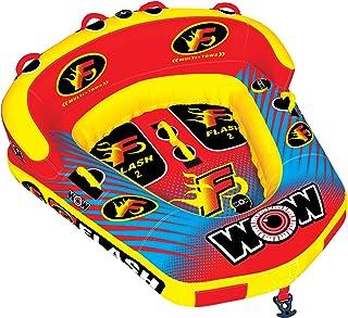 لوله قابل شارژ کابین خلبان WOW Flash 2 نفره
