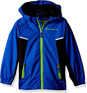 Free Country Boys' Multi Ripstop Jacket