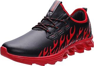 713c217bdd82 Amazon.fr : Rouge - Running / Chaussures de sport : Chaussures et Sacs