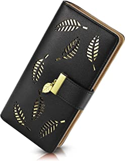 Best cute long wallets for womens Reviews