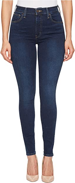 Levi's® Premium Premium Mile High Super Skinny