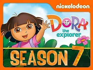 Dora the Explorer Season 7