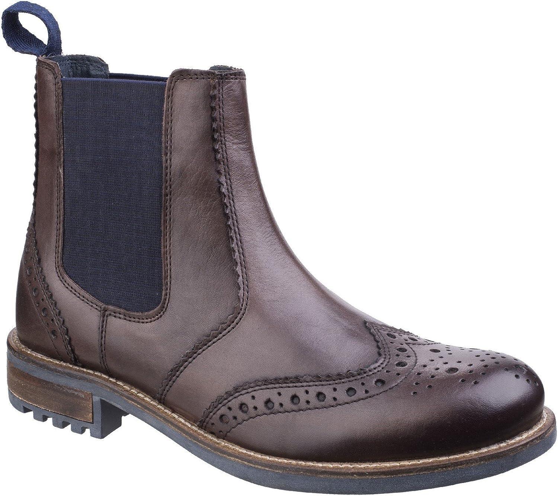 Cotswold Herren Cirencester Schuhe Brogues Brogues Brogues  6d1cba