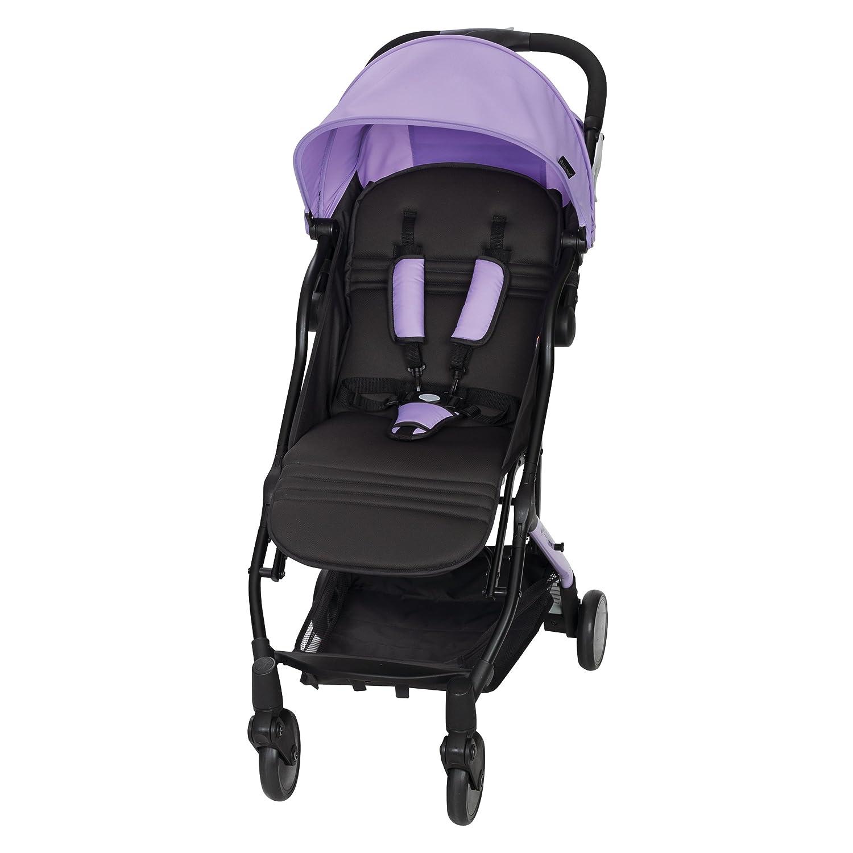 Baby Trend Tri-Fold Mini Stroller, Lilac