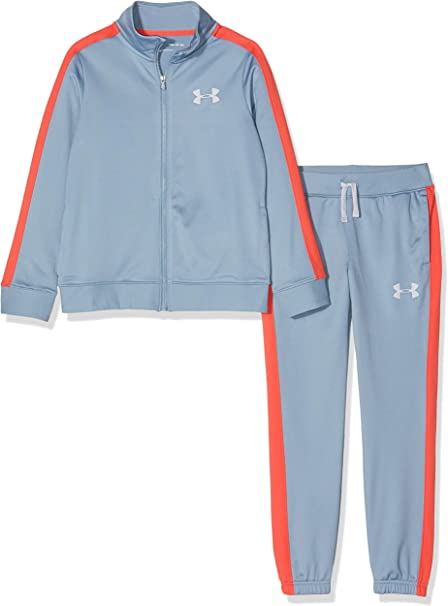 Under Armour Knit Tuta Sportiva Bambino