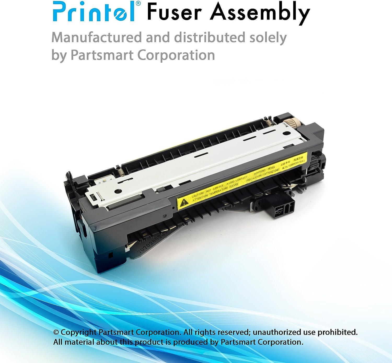 HP5 Fuser Assembly (110V) RG5-0879-000 by Printel (Refurbished)