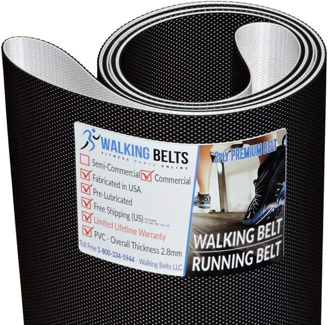 WALKINGBELTS Walking Belts 35% OFF LLC Inc FMTK7256P-SP1201 - FreeMotion Very popular