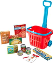 Best rolling grocery basket Reviews