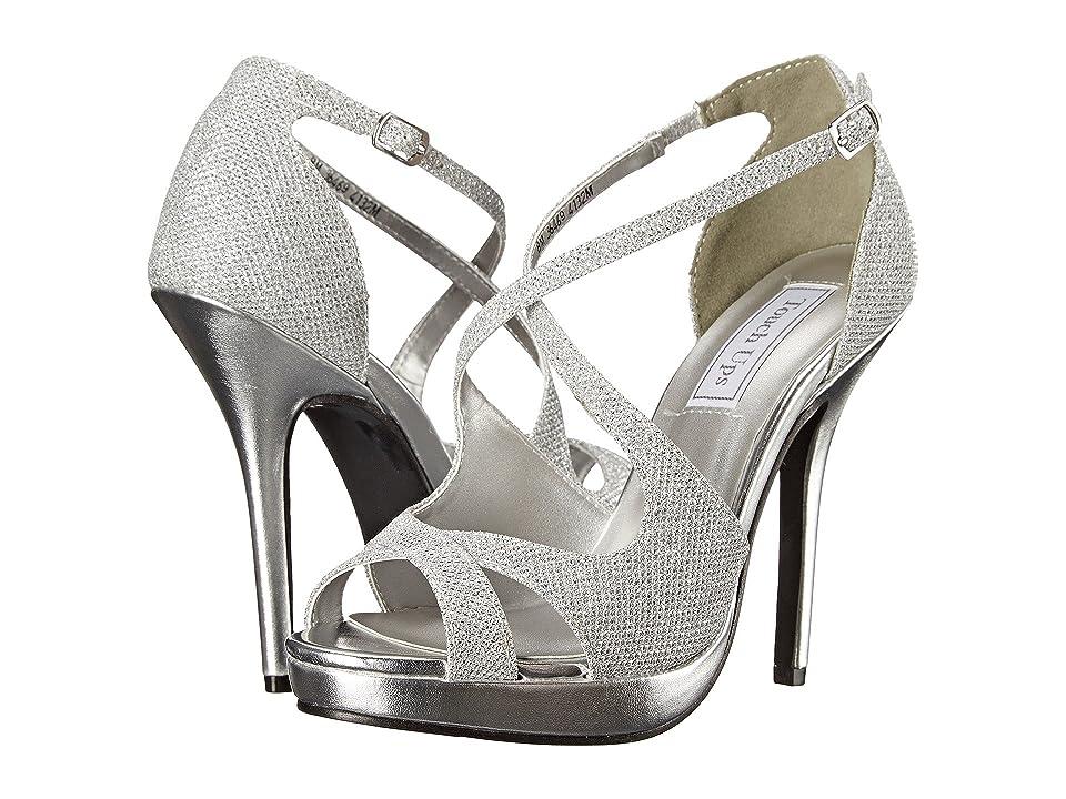 Touch Ups Dana (Silver Shimmer) Women