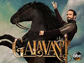 Galavant Season 1