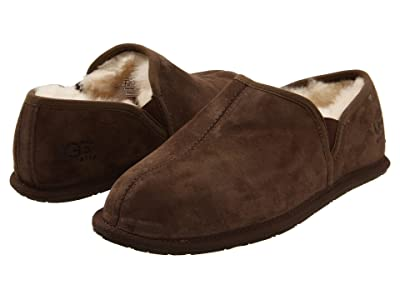 fb488c68456 Ugg Slippers - Men's - Shearling / Sheepskin Slippers by Ugg Australia