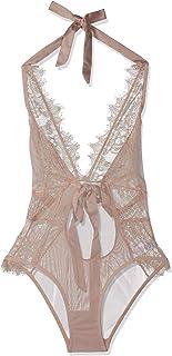Bluebella Womens Amelie Lingerie & Underwear
