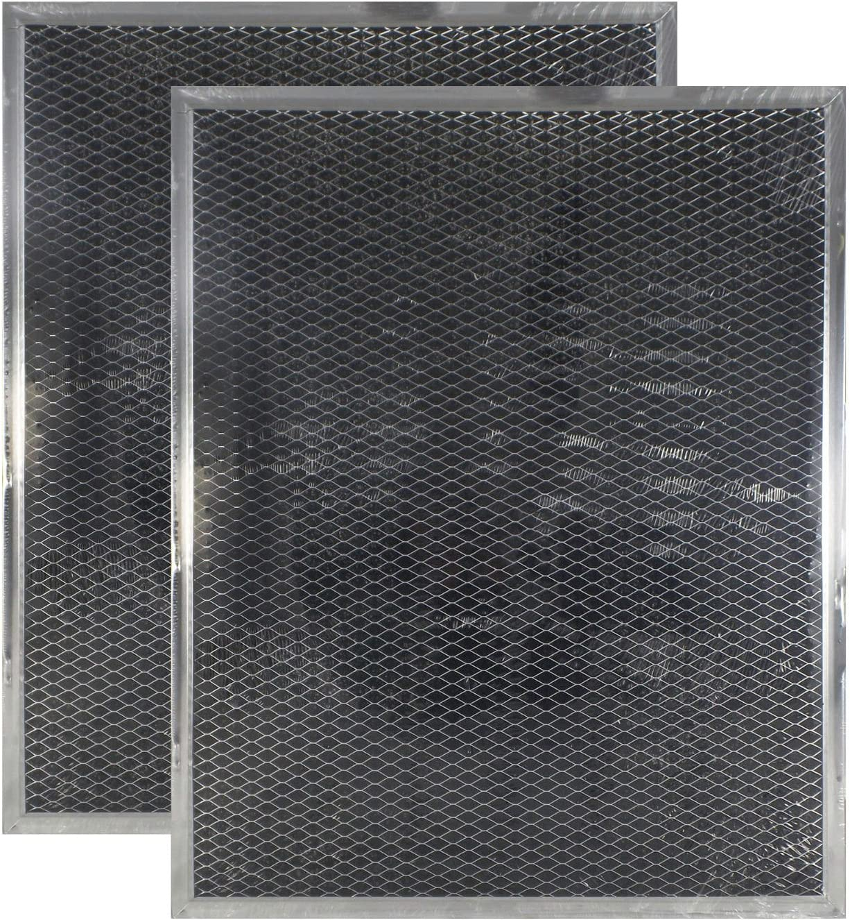 Compatible Range Hood Charcoal Filters for Broan BPSF30 99010308